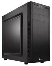 Corsair Carbide 100R Black Midi Tower Case - USB 3.0