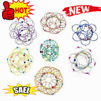 NEW Mandala Flower Basket Toys 2021