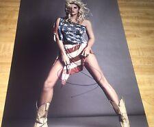 Kesha Singer Tik Tok Crazy Kids Sexy Signed 11x14 Photo Autographed W/COA Ke$ha