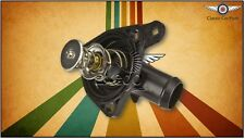 Thermostat & Housing Nissan Navara D40 & Stagea M35 Grey Import - TTH570