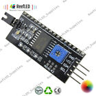 IIC/I2C/TWI/SP​​I Serial Interface Board Module for Arduino 1602 2004 LCD UK