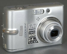 Nikon Coolpix L11 6MP Point & Shoot 3X zoom  camera - Tested Working Great
