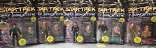 {All 9} Star Trek: Deep Space Nine INAUGURAL EDITION Action Figures