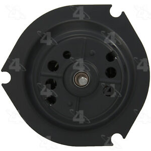New Blower Motor Without Wheel 35491 Parts Master