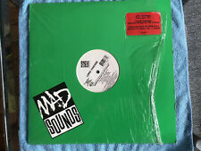 """Lord Finesse Shorties Kaught in the System 12"""" Hip Hop Vinyl JR Swinga DITC Rap"""