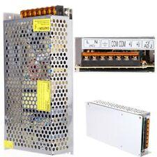 AC 110V / 220V auf 12V Spannungswandler Schalter Netzteil fuer LED-Streifen R2R3
