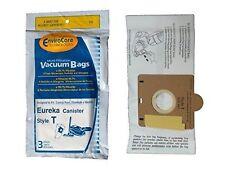 Eureka Type T Vacuum Bags (6 Pack) By Envirocare