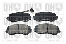 RENAULT MASTER Mk3 2.3D Brake Pads Set Front 2010 on QH Top Quality Guaranteed