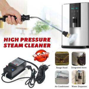 2000W Protable High Pressure Steam Machine Mini Cleaner Sterilizatio