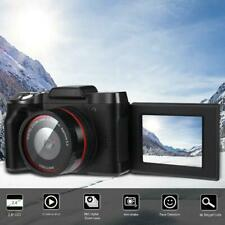 Digital Full HD 16x Digital Camera Professional Video Camcorder Vlogging Camera