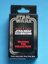 Star Wars Celebration Exclusive Pin Blind Box