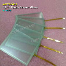 New Touch Screen Glass Panel for Amt98402 Amt 98402 Amt-98402 Digitizer Glass