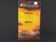 Boyesen Power Reeds Dual Stage Fiberglass Fits 1990 Honda Fl400r Pilot