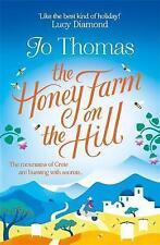 The Honey Farm on the Hill by Jo Thomas Paperback