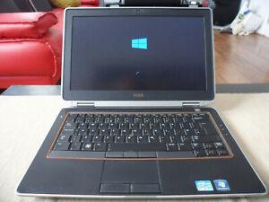 Dell Laptop Latitude E6320.i5.2.50.4RAM.500gb hdd.Cam,Backlit W10p.baclite key