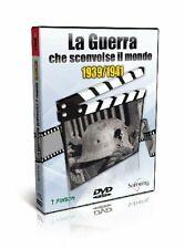La Guerra Che Sconvolse Il Mondo 1939-1941 DVD SOFTWING