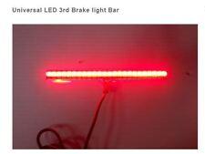HONDA  MOTORCYCLE  LED 3RD BRAKE LIGHT BAR KIT 24 SUPER BRIGHT LEDS