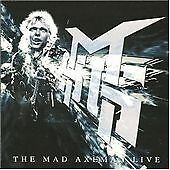 The Mad Axeman Live, Schenker, Michael Group, Very Good Box set