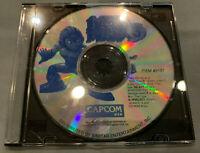 Mega Man 3 - 1997 PC Computer CD Capcom Video Game (Disc Only) - Rare, WORKS!