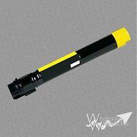 Wholesale Widgets HY Yellow Toner Compatible With Lexmark X950 X952 X950X2YG