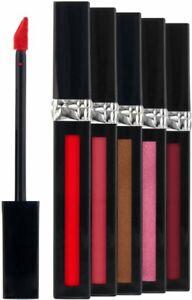 DIOR Rouge Dior Liquid Lip METAL  6ml