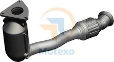 Catalytic Converter PEUGEOT 406 3.0i V6 12/99-2/01 (nearside; 1st cat)