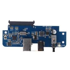 """USB 3.0 to SATA Adapter Card for 2.5"""" or 3.5""""  SATA Hard Drives HDD w/ Cable"""