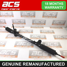 TOYOTA AYGO ELECTRIC POWER STEERING RACK 2005 TO 2012 - GENUINE RECONDITIONED