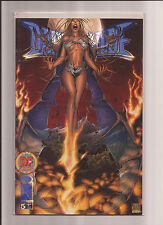 DARKCHYLDE #5 NM KEU CHA COVER (DYNAMIC FORCES EXCLUSIVE) *LIMITED EDITION* 1997
