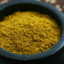 Curry Powder Muchi Organic Free Shipping