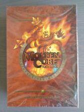 World of Warcraft TCG - Molten Core Raid Deck - Box - Display WoW - englisch