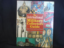 The International Military Collectors Guide Gary Sterne And Irene Moore Book