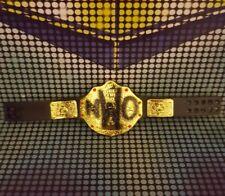 WCW Championnat (nWo version) - Mattel Ceinture de WWE Wrestling figures