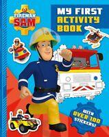 Fireman Sam: My First Activity Book, , New,