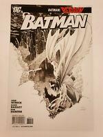 Batman #689 VF 1st Print DC Tony Daniel