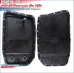 Oil sump pan FILTER,FILTR,ZF6HP26.ZF6HP28 ,gearbox filtre,filtro,filtrar