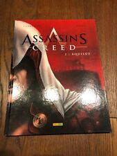 Assassin's Creed - 2 Aquilus (libro Hard Cover)
