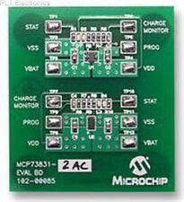 Microchip-mcp73831ev-mcp73831, cargador de batería, eval Kit