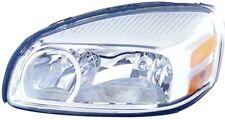 Headlight Assembly Left Maxzone 335-1137L-AC