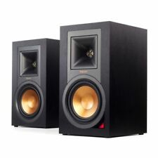 Klipsch R-15pm Active Bookshelf Speakers Pair | Authorised Resller
