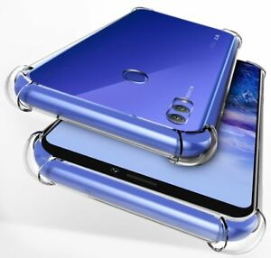 Anti Gorila Shock Case Genuine Slim TPU Shockproof Case For Huwaei P20 Mate Pro