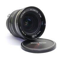 Vivitar Serie 1 VMC 3.8/24-48mm Auto-Zoom für Nikon Ai Bajonett