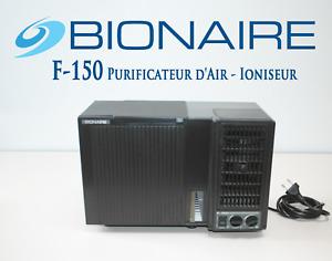 Bionaire F-150 - Purificateur d'Air - Ioniseur