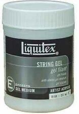 Liquitex String Gel Anti Abriss Gel 237 ml D.