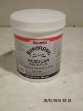 Rectorseal 14030 16 Ounce Nokorode Regular Paste Flux Nokorode Lead Free-F/Ship