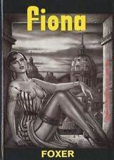 BD adultes  Fiona International Presse Magazine