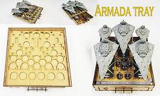 Armada Tournament Tray Star Wars