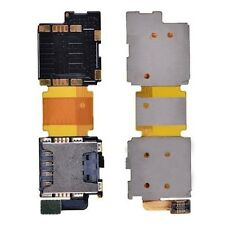MODULO FLEX LECTOR SIM CARD PARA SAMSUNG GALAXY S5 G900F