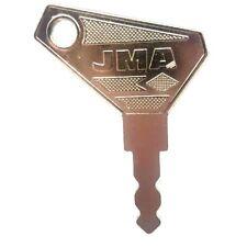 De nouvelles clés Allumage de Rechange Pour Lucas type de tracteur, chariots élévateurs, tondeuse, pelle
