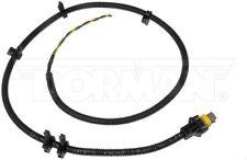 New Vehicle Side Harness For Anti-Lock Brake Sensor Dorman 970-040
